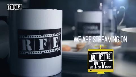 Watch #RFE2point0 | Fresh content brewing everyday! | RFE TV 2019 Video