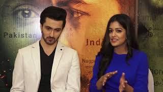 """Vibhav Roy, Ishita Dutta, Samar Interview For The Upcoming Film """"Lashtam Pashtam"""""""