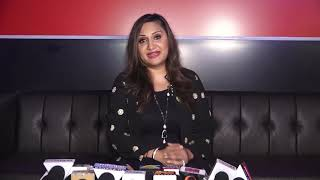 Singer  Doctor Biba Singh for her brand new single with Mika Singh NACH BABY