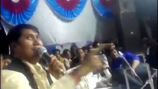 रजनिया के चक्कर में विजयी दूबर भईले   विजयलाल यादव   और   रजनीगंधा   का नोक झोक वाला बिरहा