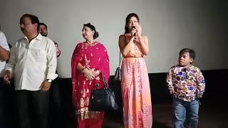 Actor  KK Goswami  At #NavrangCinema 10 August 2018