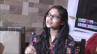 छलकत हमरो जवनिया गाने वाली प्रियंका सिंह का कमाल का इंटरव्यू