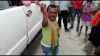 भाजपा समर्थक पप्पू DON का अनोखा अंदाज़