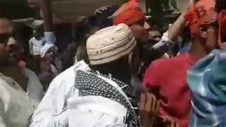 कप्तान गंज, आज़मगढ़, भाजपा प्रत्याशी निरहुआ