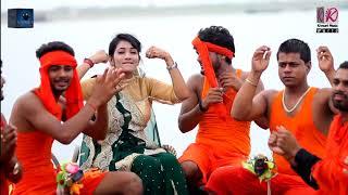 Bhojpuri Bol Bam SOng - बढ़त बा पानी गंगा मईया के - Tuntun Yadav - Jaaib Naiya Se - Sawan Song 2018