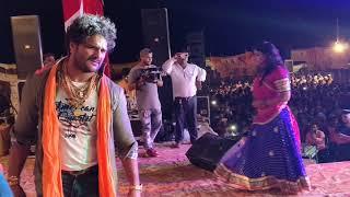 दरदिया दे गईलू ए जान - #Khesari Lal Yadav और Shubhi Sharma #LIVE STAGE SHOW  Shadi Hote Jaan Bhula