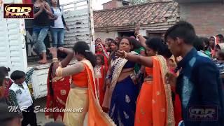 HD Video - चलs धान रोपे धनिया -Samar Singh , Kavita Yadav- Chala Dhan Rope - New Desi Live Dance