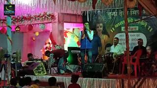 Ankit Mishra का सुपरहिट #भोजपुरी Live Stage Show - Nimiye Tarwa Na - Bhojpuri Stage Show 2018