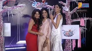 Ishita Dutta Exclusive Interview - Bepanah Pyar Serial Launch