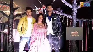 Kavach 2 Mahashivratri Serial Launch - Deepika Singh, Namik Paul & Vin Rana