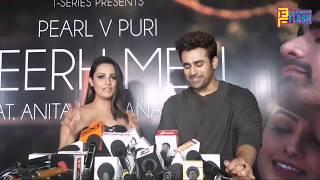 UNCUT: Naagin 3 Cast Surbhi,Pearl,Vikas & Anita At PEERH MERI Song Launch Party