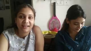 Vlog - shystyles Saima ke saath Lunch aur gupshup| NKVlogs