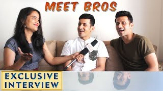 Assi Trendsetter | Meet Bros Exclusive Interview | Latest Punjabi Song 2019