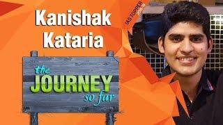 Kanishak Kataria: Success Story | UPSC/IAS Topper 2018-19 | Satya Bhanja