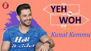 Yeh Ya Woh: Kunal Kemmu REVEALS A SECRET About Soha Ali Khan