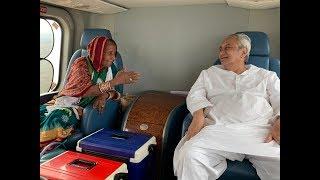 Naveen Patnaik | Odisha Elections 2019 Campaign Flash | Satya Bhanja
