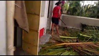 Super Cyclone Fani Live Video! | Jagatsinghpur, Odisha | चक्रवाती तूफान फानी (जगतसिंघपुर, ओडिशा  )