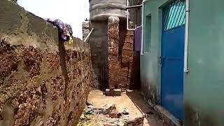Cyclone Fani Effect | College Students Room is completely destroyed! This is Horrible! |