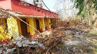 Cyclone Fani Effect | B M College (Jagatsinghpur) Completely Destroyed