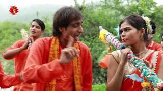 Sanjeev Rajput (चल बाबा नगरिया हो  ) सुपरहिट काँवर गीत 2018 -Bhojpuri Hit Kanwar Songs