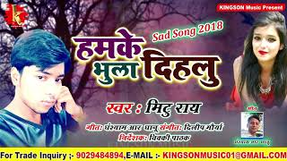 Bhojpuri New Song 2018 || Hamke Bhula Dihalu || Bhojpuri Hit Songs || Superhit Songs