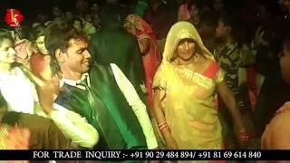 दूल्हे ने किया अपने शादी में जबरदस्त डांस || Indian Bride Dance || Bride Dance ||टेम्पो से गाने पर ,