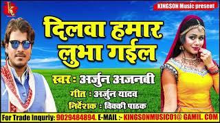 #Bhojpuri New Song 2018|| Dilwa Hamar Lubha Gayeel || लागता की चंदा आसमान से || Bhojpuri Songs