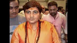 Nathuram Godse was a 'deshbhakt', says Sadhvi Pragya Thakur