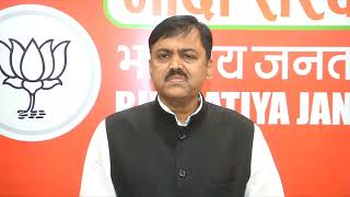 Press Briefing by Shri GVL Narasimha Rao at BJP Head Office, New Delhi : 16.05.2019