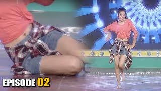 Dance Ghamasan - डांस घमासान - एक से बढ़कर एक परफॉरमेंस - Episode - 02