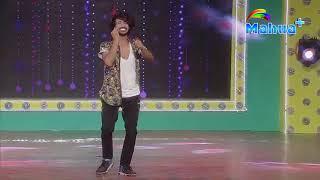 Chadar Me Gadar Pawan Singh Raghuvendra Singh From Jaipur - Dance Ghamasan - Episode 2