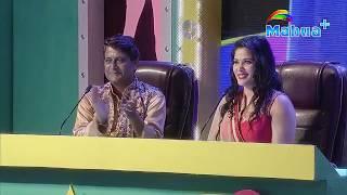 Seema Singh - अजय तुम तो छा गए भाई - Dance Ghamasan - Episode 2 - Mahua Plus