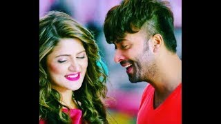 মনের মত মন | Shakib Khan| srabanti _Super Hit Shakib Khan Bangla Action Movie - MK BANGLA