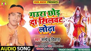 #Satyendra Diwana का New बोलबम Song - गउरा छोड़ दा सिलवट लोढ़ा - Sawan Bhojpuri Song 2018