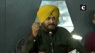 Navjot Kaur has courage that she will never lie: Sidhu on claim of his wife blaming Punjab CM