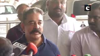 Every religion has its own terrorist: Kamal Haasan on Godse remark row