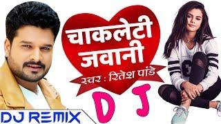 Dj Remix Bhojpuri Holi Song | Ritesh Pandey | NONSTOP HOLI