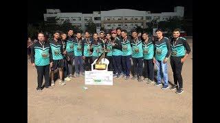 भगवान महावीर चषक क्रिकेट स्पर्धेत सम्राट प्लाय वारियर्सला विजेतेपद