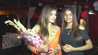 Nisha Dubey Birthday Party - Celebration Of Birthday Party