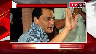 India favourites to win the World Cup 2019: Mohammad Azharuddin