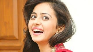 Rakul Preet Singh Full Romantic Movie In Hindi || Latest South Indian Dubbed Action Movie