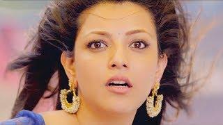 Kajal Agarwal Full Romantic Movie 2019 - South Indian Full Movie Dubbed In Hindi