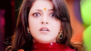 Kajal Agarwal Hindi Dubbed Movie 2019 || South Indian Full Romantic Movie In Hindi