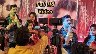 Khesari lal की Wife ने मनाई Khesari lal का धूम धाम से जन्म दिन देखिये।Khesari lal Birthday Video।