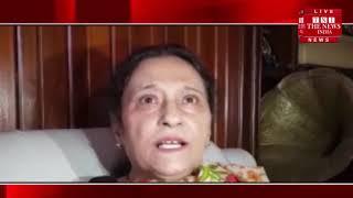 आजम खान की पत्नी का आरोप, पति और बेटे को मारना चाहते हैं अधिकारी / THE NEWS INDIA