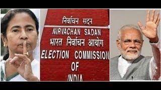 Khas khabar | आखिर क्यों, चुनाव आयोग की कार्रवाई पर विपक्ष ने उठाए सवाल?