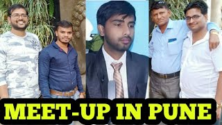 MUMBAI & PUNE MEET-UP WITH TRADING EXPERTS