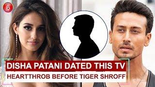 Disha Patani dated THIS TV heartthrob before Tiger Shroff