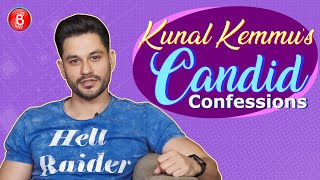 Kunal Kemmus CANDID CHAT On Love Life Movies & Daughter Inaaya