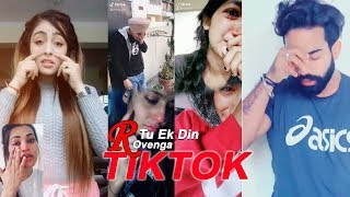 Tu ik Din Rovenga | Tik Tok | Highlights | Latest Tik Tok Video 2019 | KHP Records